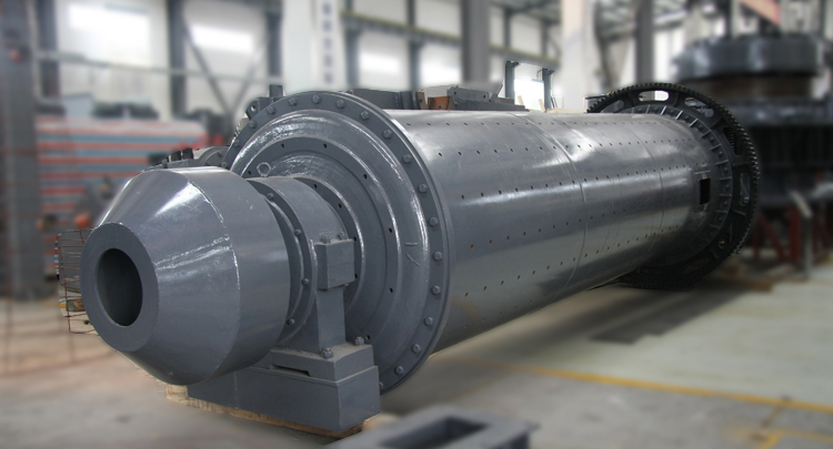 Ball Mill Operation Manual